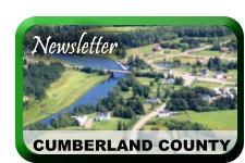 CUMBERLAND COUNTY Newsletter Newsletter
